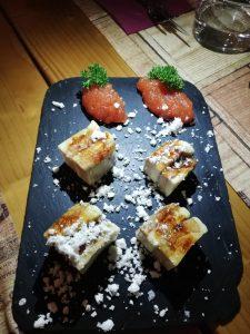 micuit restaurante la Birolla Zaragoza