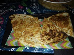 taco restaurante distrito mexico Zaragoza