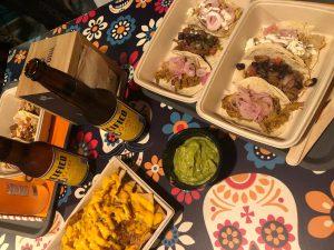 guacamole restaurante cancun burritos zaragoza
