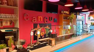 instalaciones restaurante cancun burritos zaragoza