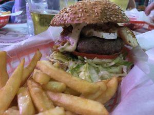 hamburguesa kukys place