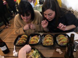 burritos burrito azteca zaragoza