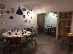 comedor restaurante acicate zaragoza
