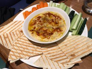 humus varelavieja