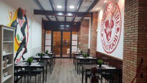 salón pad thai zaragoza
