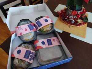 paquete Celia Delivery
