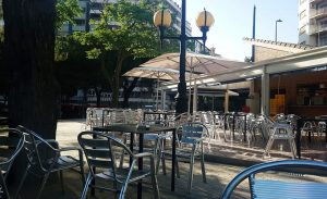 Caribe Park Zaragoza