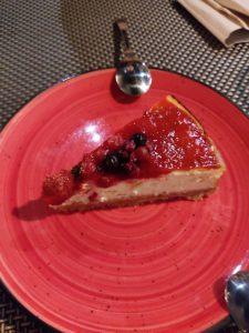 tarta queso distrito 37 zaragoza